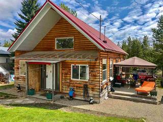 House for sale in Bear Lake, Prince George, PG Rural North, 368 Cinnamon Street, 262584151 | Realtylink.org