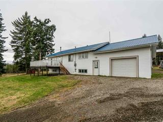 House for sale in Buckhorn, PG Rural South, 20035 Cariboo Highway, 262521519   Realtylink.org