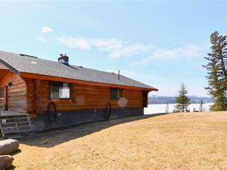 House for sale in Williams Lake - Rural East, Williams Lake, Williams Lake, 3173 Pritchard Road, 262583552 | Realtylink.org