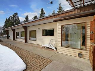 House for sale in 150 Mile House, Williams Lake, 2548 Rose Drive, 262584106 | Realtylink.org