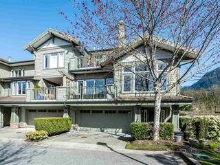 Townhouse for sale in Furry Creek, West Vancouver, 28 Whitecap Court, 262584100 | Realtylink.org