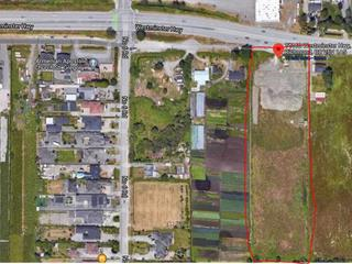 Lot for sale in East Richmond, Richmond, Richmond, 14160 Westminster Highway, 262585081 | Realtylink.org