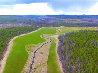 Lot for sale in Bouchie Lake, Quesnel, Quesnel, Dl 9921 Lavington Road, 262585080 | Realtylink.org