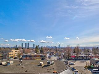 Apartment for sale in Vancouver Heights, Burnaby, Burnaby North, 501 4160 Albert Street, 262583646 | Realtylink.org