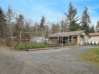 House for sale in Fanny Bay, Union Bay/Fanny Bay, 6627 Mystery Beach Rd, 872285 | Realtylink.org