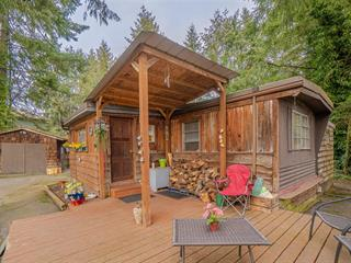 Manufactured Home for sale in Nanaimo, Cedar, 2160 Yellow Point Rd, 871967 | Realtylink.org