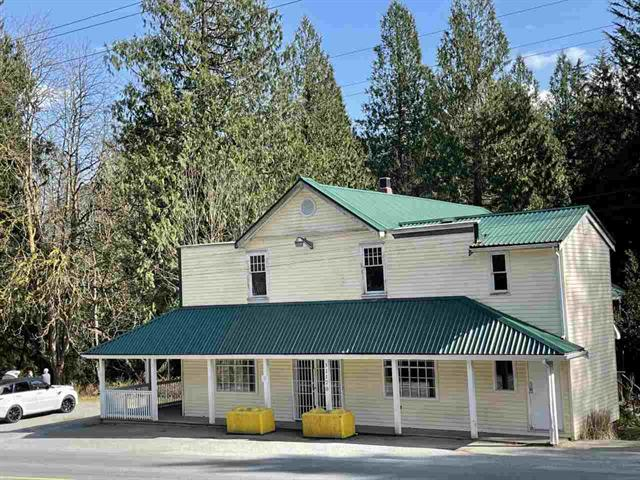 Retail for sale in Stave Falls, Mission, Mission, 31170 Dewdney Trunk Road, 224942670 | Realtylink.org