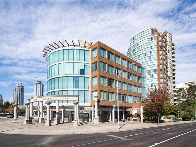 Office for sale in Forest Glen BS, Burnaby, Burnaby South, 406 4885 Kingsway, 224942677   Realtylink.org