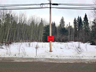 Commercial Land for sale in North Blackburn, Prince George, PG City South East, 1418 N Blackburn Road, 224941922 | Realtylink.org