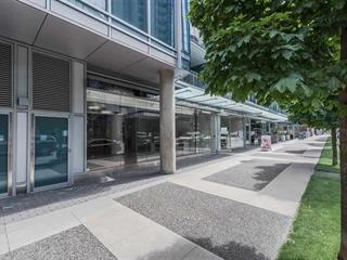 Retail for lease in Coal Harbour, Vancouver, Vancouver West, 1487 W Pender Street, 224942666 | Realtylink.org