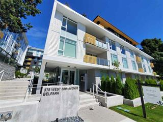 Apartment for sale in Oakridge VW, Vancouver, Vancouver West, 102 375 W 59th Avenue, 262584974 | Realtylink.org