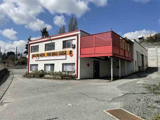 Industrial for lease in Uptown NW, New Westminster, New Westminster, 1505 Stewardson Way, 224940305 | Realtylink.org