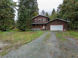House for sale in Upper Squamish, Squamish, Squamish, 14968 Squamish Valley Road, 262585148 | Realtylink.org