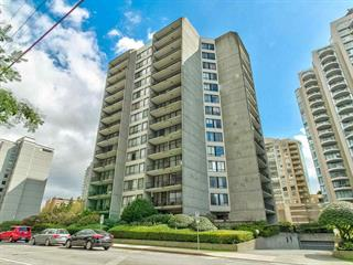 Apartment for sale in Uptown NW, New Westminster, New Westminster, 1001 710 Seventh Avenue, 262585254 | Realtylink.org