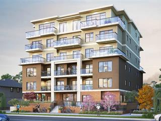 Apartment for sale in Central Pt Coquitlam, Port Coquitlam, Port Coquitlam, 602 2331 Kelly Avenue, 262585285 | Realtylink.org