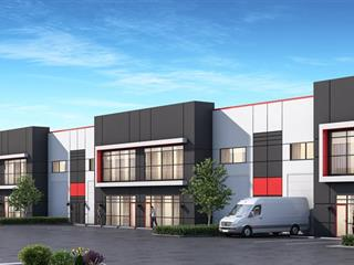 Industrial for sale in Willoughby Heights, Langley, Langley, C100 6286 203 Street, 224942683 | Realtylink.org