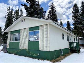 Manufactured Home for sale in Williams Lake - Rural North, Williams Lake, Williams Lake, 264 Westcoast Road, 262585082 | Realtylink.org