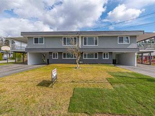 Duplex for sale in Central Abbotsford, Abbotsford, Abbotsford, 2224 2226 Beaver Street, 262584443 | Realtylink.org