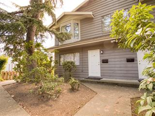 Townhouse for sale in Nanaimo, Central Nanaimo, 14 211 Buttertubs Pl, 872321   Realtylink.org