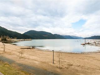 Townhouse for sale in Harrison Hot Springs, Harrison Hot Springs, 3 595 Lillooet Avenue, 262584977 | Realtylink.org