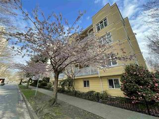 Apartment for sale in West End VW, Vancouver, Vancouver West, 205 1125 Gilford Street, 262585251   Realtylink.org