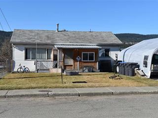 House for sale in Williams Lake - City, Williams Lake, Williams Lake, 657 Pinchbeck Street, 262583538 | Realtylink.org