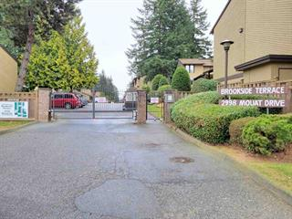 Townhouse for sale in Abbotsford West, Abbotsford, Abbotsford, 37 2998 Mouat Drive, 262584567 | Realtylink.org