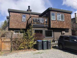 1/2 Duplex for sale in Northyards, Squamish, Squamish, 1029 Brothers Place, 262584918 | Realtylink.org