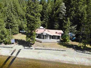 House for sale in Canim/Mahood Lake, Canim Lake, 100 Mile House, 2845 Hoover Bay Road, 262584930 | Realtylink.org