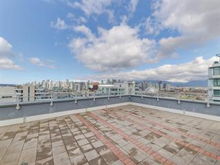 Apartment for sale in Mount Pleasant VE, Vancouver, Vancouver East, 1806 111 E 1st Avenue, 262582828   Realtylink.org