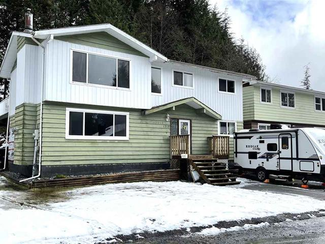 House for sale in Prince Rupert - City, Prince Rupert, Prince Rupert, 1218 Brett Place, 262584381   Realtylink.org