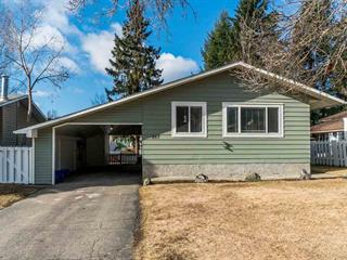 House for sale in Heritage, Prince George, PG City West, 267 Claxton Crescent, 262584614 | Realtylink.org
