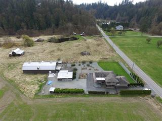 House for sale in County Line Glen Valley, Langley, Langley, 7496 272 Street, 262584776 | Realtylink.org