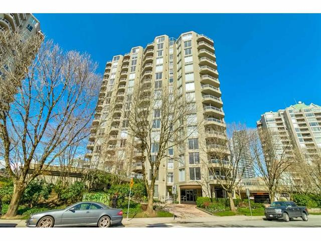 Apartment for sale in Quay, New Westminster, New Westminster, 507 1135 Quayside Drive, 262583220 | Realtylink.org