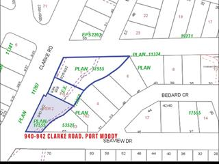 Duplex for sale in College Park PM, Port Moody, Port Moody, 940-942 Clarke Road, 262569292 | Realtylink.org