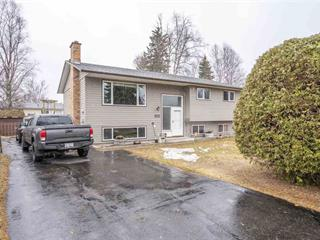 House for sale in Lower College, Prince George, PG City South, 6835 Fairmont Crescent, 262584327 | Realtylink.org