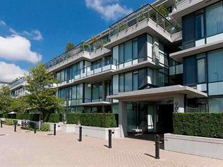 Apartment for sale in Simon Fraser Univer., Burnaby, Burnaby North, 431 9009 Cornerstone Mews, 262584537 | Realtylink.org