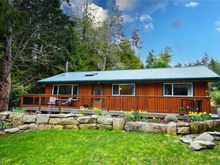 House for sale in Gabriola Island (Vancouver Island), Gabriola Island (Vancouver Island), 1264 Harrison Way, 872146 | Realtylink.org
