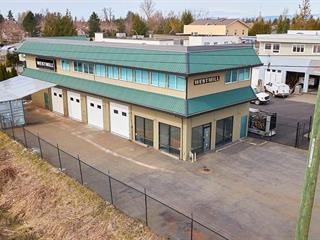 Industrial for sale in Aldergrove Langley, Langley, Langley, 3063 275a Street, 224942639 | Realtylink.org