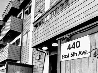 Apartment for sale in Mount Pleasant VE, Vancouver, Vancouver East, 215 440 E 5th Avenue, 262583152 | Realtylink.org