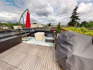 Townhouse for sale in Mount Pleasant VE, Vancouver, Vancouver East, 10 531 E 16th Avenue, 262584170 | Realtylink.org