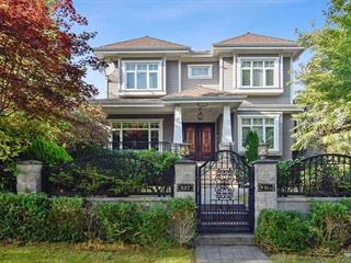 House for sale in Marpole, Vancouver, Vancouver West, 537 W 64th Avenue, 262584458 | Realtylink.org