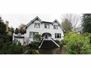 House for sale in University VW, Vancouver, Vancouver West, 1650 Wesbrook Crescent, 262548160 | Realtylink.org
