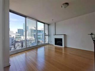 Apartment for rent in Downtown VW, Vancouver, Vancouver West, 822 Seymour Street, 262584444 | Realtylink.org
