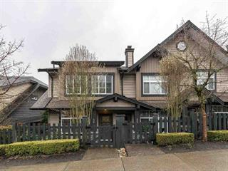 Townhouse for sale in Silver Valley, Maple Ridge, Maple Ridge, 46 13819 232 Street, 262584433 | Realtylink.org