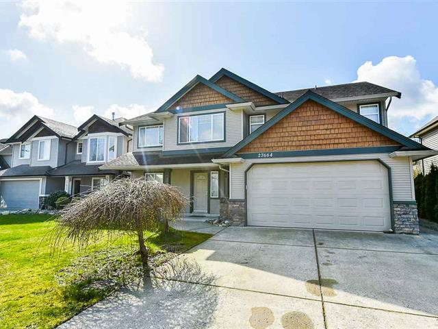 House for sale in Aberdeen, Abbotsford, Abbotsford, 27664 Porter Drive, 262581664   Realtylink.org