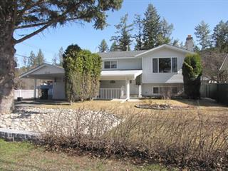 House for sale in Williams Lake - City, Williams Lake, Williams Lake, 1154 Latin Avenue, 262584457 | Realtylink.org