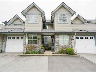 Townhouse for sale in Mid Meadows, Pitt Meadows, Pitt Meadows, 17 19034 McMyn Road, 262582218 | Realtylink.org