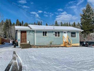 House for sale in Williams Lake - Rural North, Williams Lake, Williams Lake, 4373 N Clear Road, 262581419 | Realtylink.org