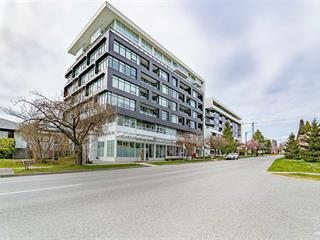 Apartment for sale in Oakridge VW, Vancouver, Vancouver West, 705 6383 Cambie Street, 262583732 | Realtylink.org